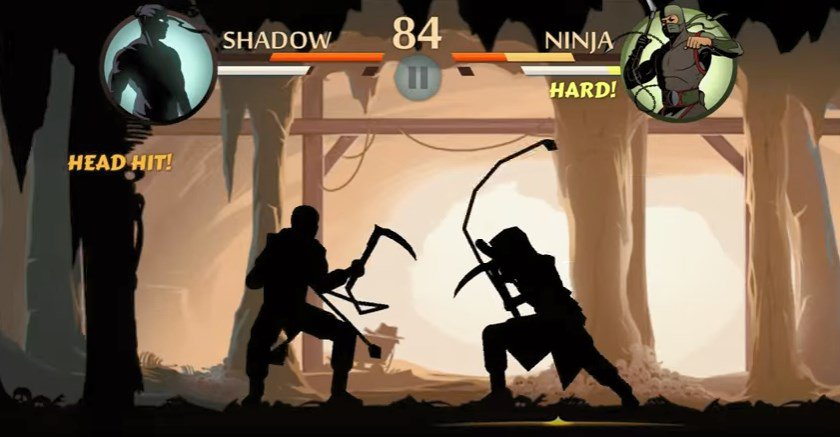 Shadow Fight 2 unlimited gems