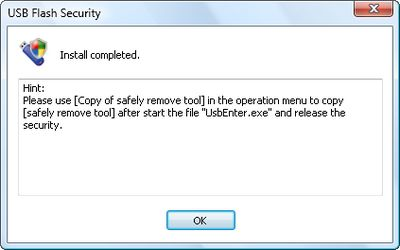 download USB Flash Security