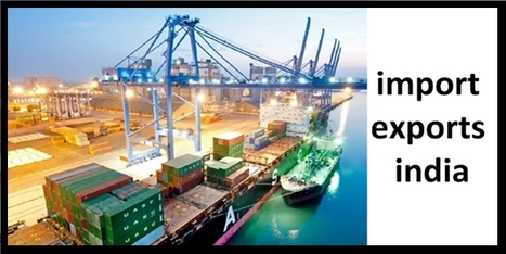 Complete access to export import India data