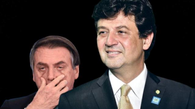 Bolsonaro provoca panelaço ao demite Mandetta