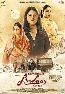 Ardaas Karaan (2019) Punjabi Movie Mp4 Download mp4moviez