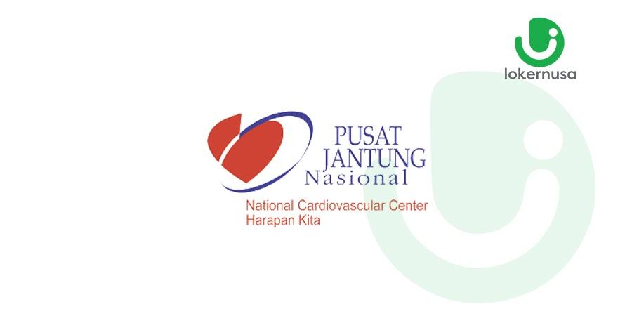 Lowongan kerja medis terbaru kali ini berasal dari perusahaan Rumah Sakit Jantung dan Pembuluh Darah Harapan Kita.