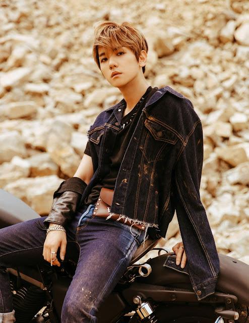 "EXO Telah Merilis Teaser Baekhyun Untuk ""Don't Mess Up My Tempo"""