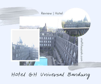 Review Hotel GH Universal