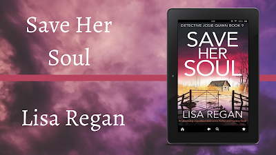 Save Her Soul ~ Lisa Regan