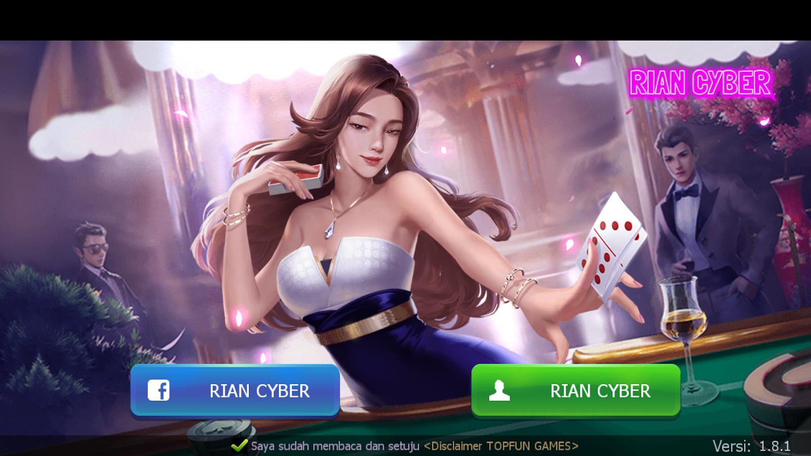 Aplikasi Domino Qiu Qiu Mod Vip Terbaru