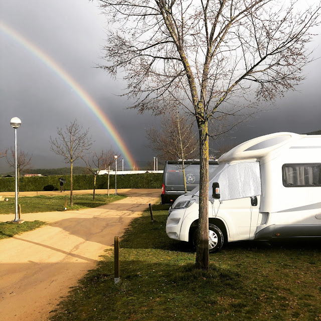 Camping de Acedo | caravaneros.com