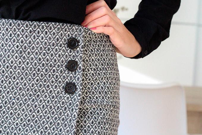 diy-falda-cruzada-con-botones