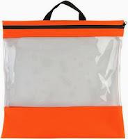 Quilt St. George 2014 project bag