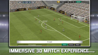 Soccer Manager 2019 Download, Gameplay