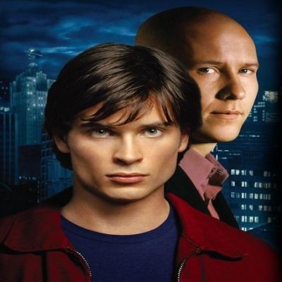 Smallville 5×03 – Oculto