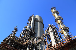 Commercialisation of the Downstream Oil Sector in Nigeria