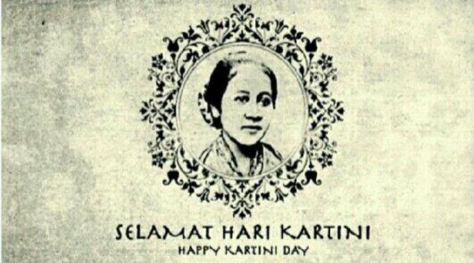 Puisi Hari Kartini