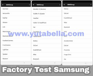 Cara Masuk Ke MMI group Samsung