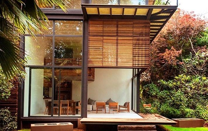 Gambar Desain Rumah Unik Cantik