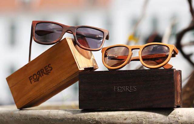 Model Kacamata Forres kekinian