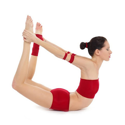 Yoga for digestion problem