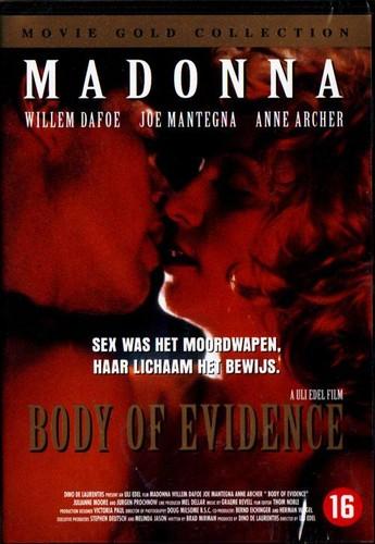 El cuerpo del delito (1993) [BRrip 1080p] [Latino] [Thriller]