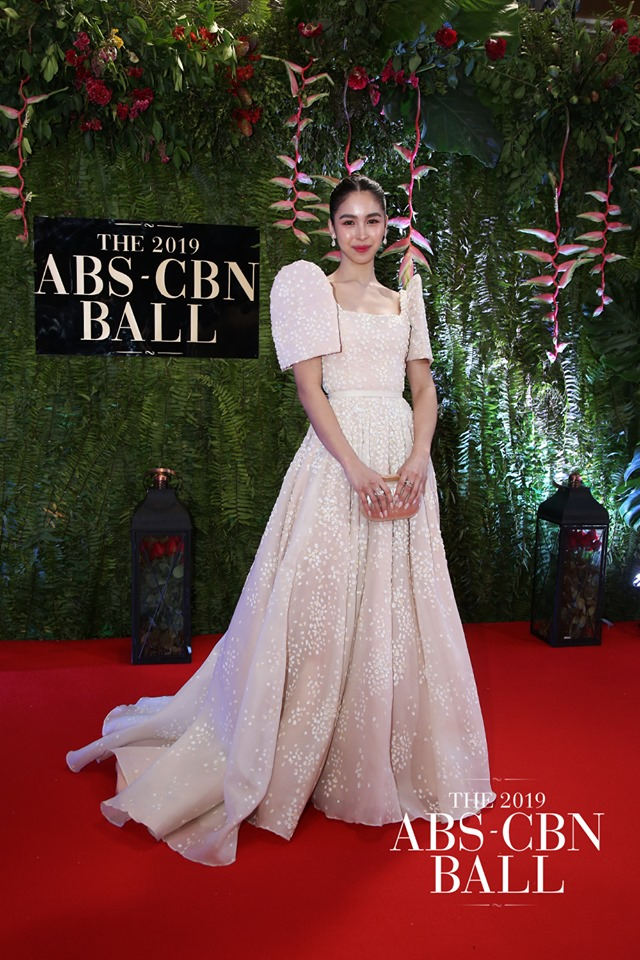 Julia Barretto ABS-CBN Ball 2019