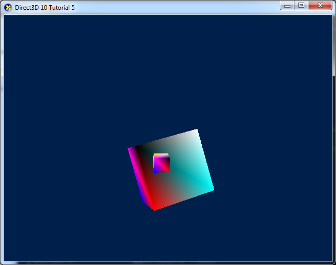 My Adventures in Game Hacking: DirectX Depth