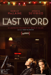 Watch The Last Word (2017) movie free online