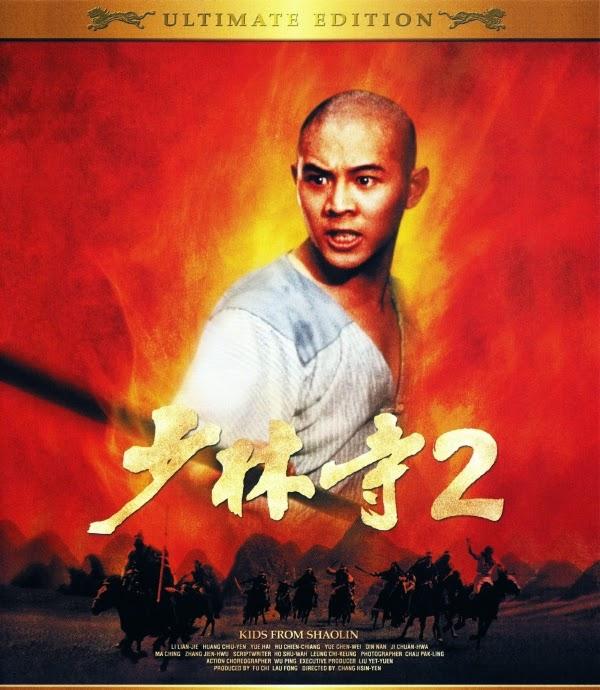 Xem Phim Thiếu Lâm Tự 2