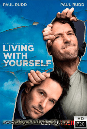 Living With Yourself Temporada 1 [720p] [Latino-Ingles] [MEGA]