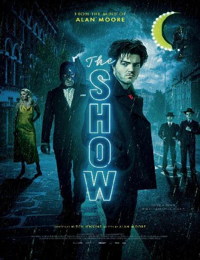 pelicula The Show