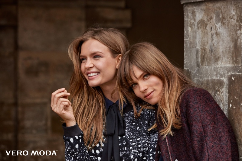 Vero Moda Fall/Winter 2016 Campaign