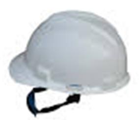 Helm proyek warna putih, fungsi, kegunaan, macam