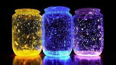 Faire une bouteille lumineuse pour décorer votre chambre