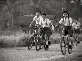 Dongeng Pendek untuk Anak SD