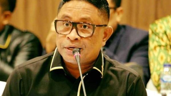 Rafli Minta Maaf Soal Ganja, PKS: Dia Sejak Lama Usul Hukum Mati