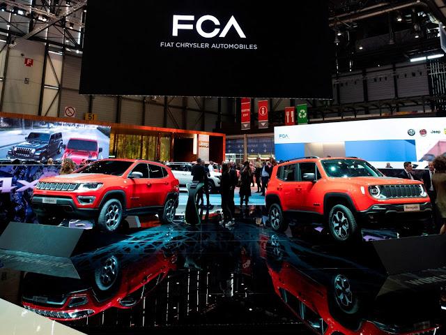 Jeep: SUV inédito de 7 lugares será produzido em Goiana-PE