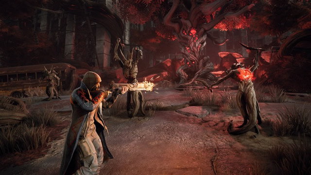 Remnant From The Ashes gets the next-gen version