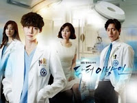Download Drama Korea Doctor Stranger Subtitle Indonesia