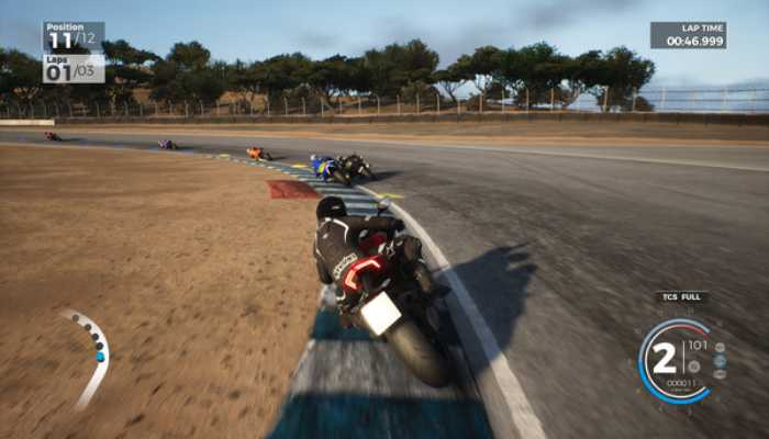 Download RIDE 3 Game For PC Highly Compressed