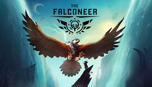 The Falconeer Review: A Nice Aerial Shot That Does Not Avoid The Youth Mistakes