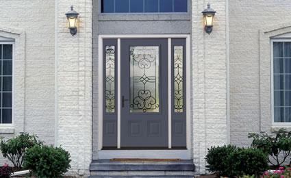 Pintu menjadi bab paling penting dari sebuah hunian 35 Model Pintu Minimalis Kayu dan Besi Terbaik yang Wajib Anda Pilih