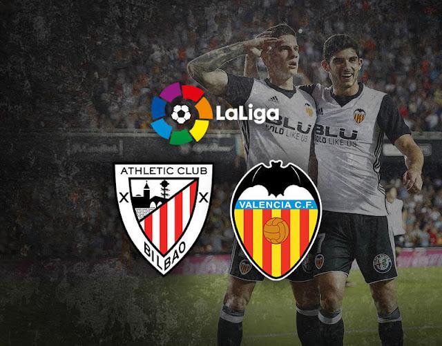 مشاهدة مباراة أتلتيك بلباو وفالنسيا بث مباشر بتاريخ 28-09-2019 الدوري الاسباني