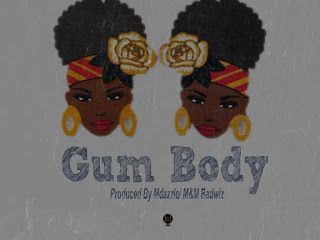 Download Music Mp3:- Starciid - Gum Body