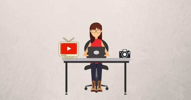 SEO Youtube : 5 Cara Optimasi SEO Yotube Agar Masuk Halam Pertama