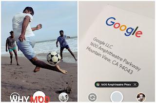 Hình ảnh Google Camera
