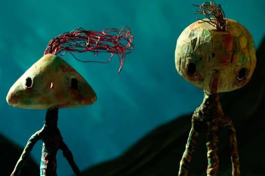 Animación. 5 videoclips animados para inspirarse N.º 50