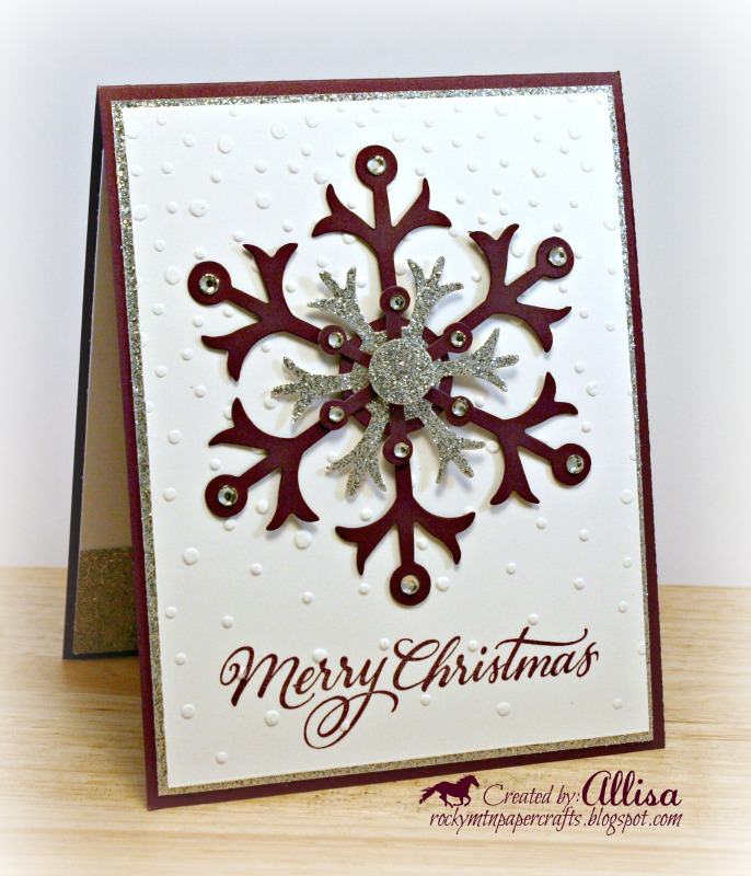 50 Silver snow flakes great for Christmas card making