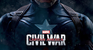 Captain America Civil War stills