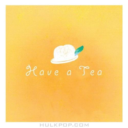 Have A Tea – Have A Tea, 찾아온다 – EP