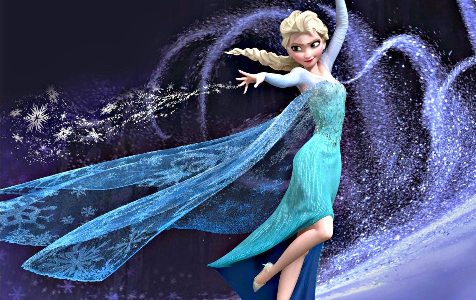 Princess Quotes Wallpaper أجمل الخلفيات لفيلم Frozen ملكة الثلج كل يوم صورة ثقافية
