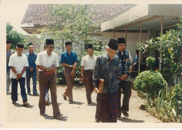 Asrama Wahidiyah