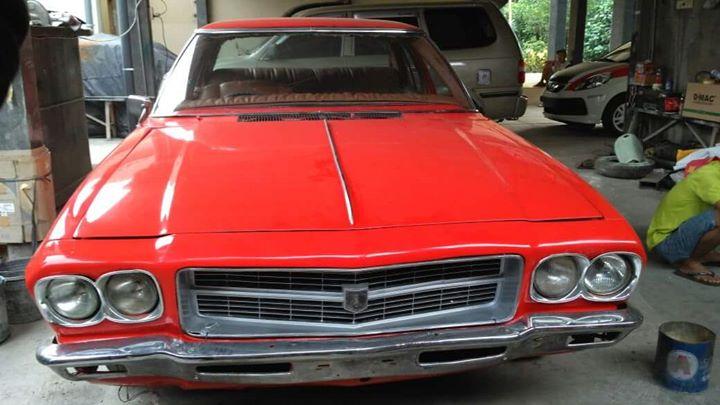 lapak mobil bekas jual holden premier hq 1972 blitar lapak mobil dan motor bekas. Black Bedroom Furniture Sets. Home Design Ideas